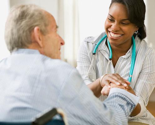 Home Health Aide >> Home Health Aide Lincoln Home Health Care